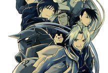 FMAB / Fullmetal Alchemist: Brotherhood (spoiler)