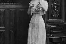 La belle epoque 1900