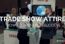How to Dress for Trade Show