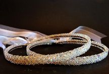 Handmade Wedding Crowns 2. Greek Stefana.Orthodox Crowns.