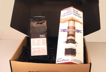 Coffee Gifts & Tea Gifts / Find out more about our gift range here http://www.thehouseofcoffee.co.uk/gifts