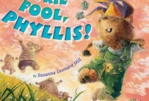 Books For April Fool's Day