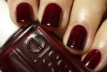 Essie nail polish (have) / by Amanda Lawrence
