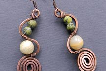 jewelry design / Jewelry Designs that I would like to try / by Mike Mennen