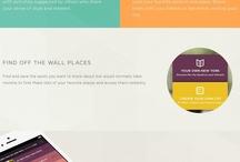 Web design - Colour Scheme
