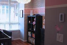 Dream: Little girls room