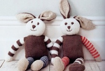 knuffels breien