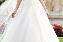 Bröllopsklänning 2016