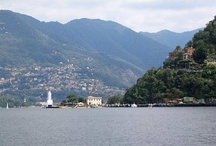 Favorite Places & Spaces / Lake Como Italy! Beautiful!!! / by Mary  Kathleen Loving