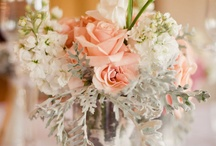 Fabulous wedding flowers / by Chic Weddings