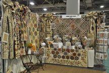 Quilts Designers