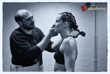 Pre-fight / From nerves to hand-wraps