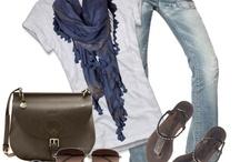 My Style / by Cassandra Chavez