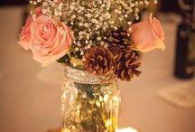 ideas tematica flores