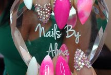 °~Nails~°