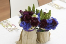 Table Settings / by Hotly Spiced