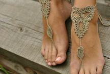 örgü ayakkabi