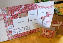 Scrapbooking & Cards / by Lisa Mortenson