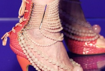 Shoes Shoes... Glorious Shoes!!!!