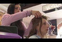 Vidéo de notre salon de coiffure Hairinstitut