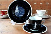 Sammeltassen - collectible cups