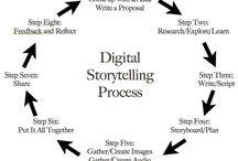 Digital storytelling 8 steps