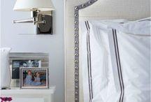 Beds / by Cristina Rio