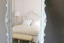 Gothic vintage decor