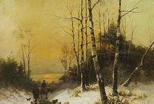 Franse schilderkunst
