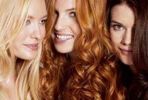 Elige el mejor color para tu cabello según tu tono de piel / El secreto de la armonía de color es encontrar un tono para tu cabello que realce y no reste valor a tu cutis