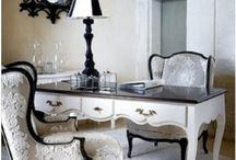 Furniture: French & Gorgeous / Gorgeous French furniture