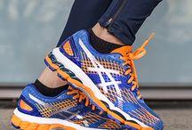 Buty do biegania damskie / Najlepsze damskie buty do biegania na świecie