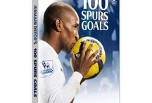 Spurs Shop - Fathers Day Gift Ideas / Father's day is on 17 June 2012. Here's a few gift ideas the Spurs Shop has put together for your Dad... / by Tottenham Hotspur
