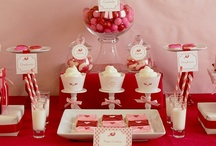 Candy tables ideas!!