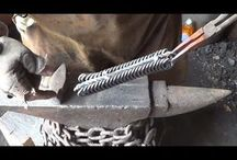 basic hammering