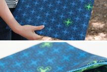 Laptop Case Pattern