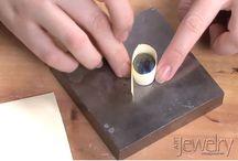 making a bezel