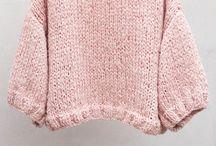 KNITSPIRATION / Broad range of knitwear