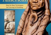 Books on Wood Carving at WoodworkersWorkshop®