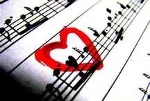 Favorite Music <3 / by Taylor Farrell