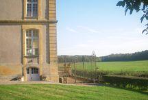 Châteaux de Lorraine
