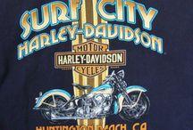 Surf City Harley