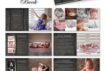 baby photo book / by Sahil Sahily
