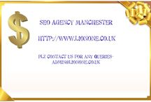 seo agency manchester