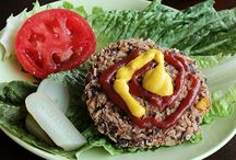 Forks Over Knives / Vegan and Whole Foods Recipes