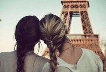 Friendship Goals / Keep The Love Alive.