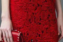 Красное солнышко.Мода.