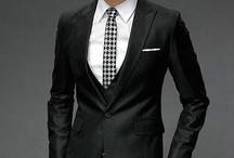 Men Suits / by eFox City