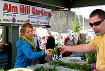 Farmers Markets I like / Pictures and links to farmers markets!