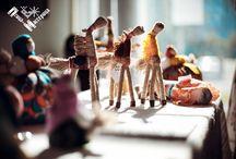 Славянские обереги / Мои творения-славянские обереги,народные куклы